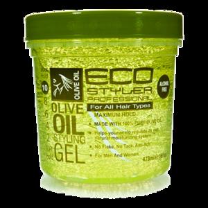 Eco Styler Styling Gel Olive Oil 16oz